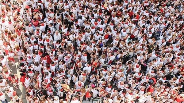 population essay