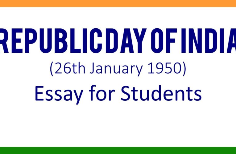 Republic Day Of Inida PPT Powerpoint