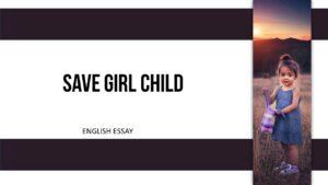 save girl ppt
