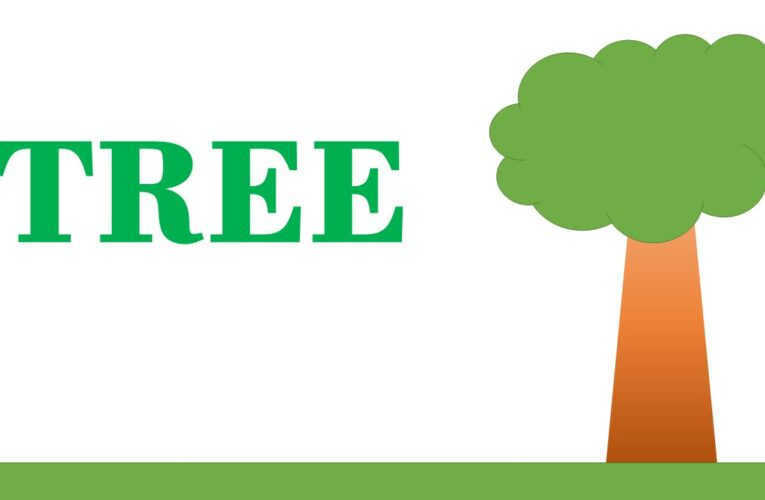 Essay on Trees | PPT |Powerpoint
