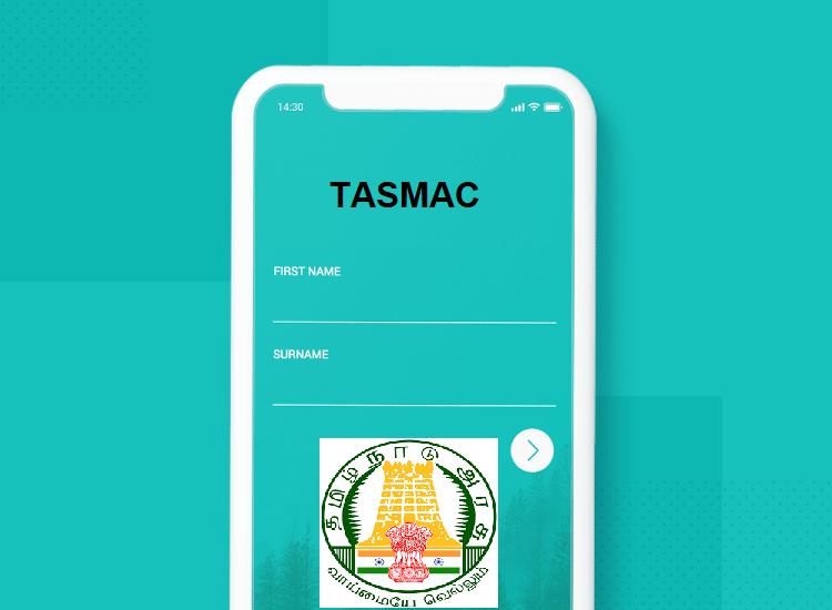 TASMAC ONLINE