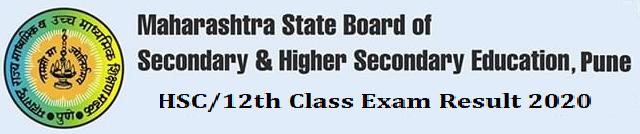 Maharashtra-HSC-Result-2020