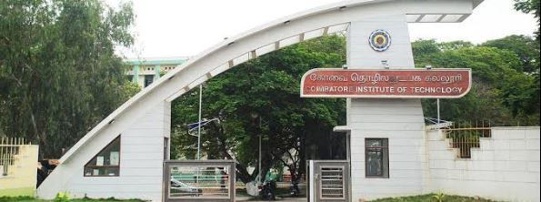 coimbatore institute of technology cit admission