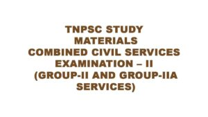 group 2 study materials