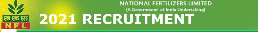 nATIONAL fERTILIZERS RECRUITMENT FOR 30 MANAGEMENT TRAINEES